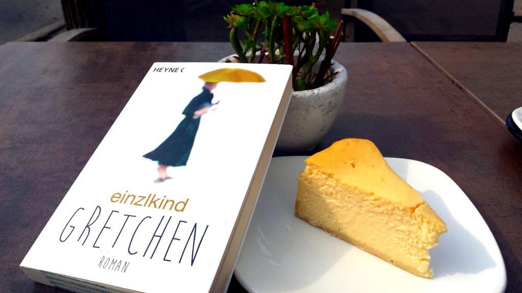 Einzlkind Gretchen Rezension auf www.nixzulesen.de