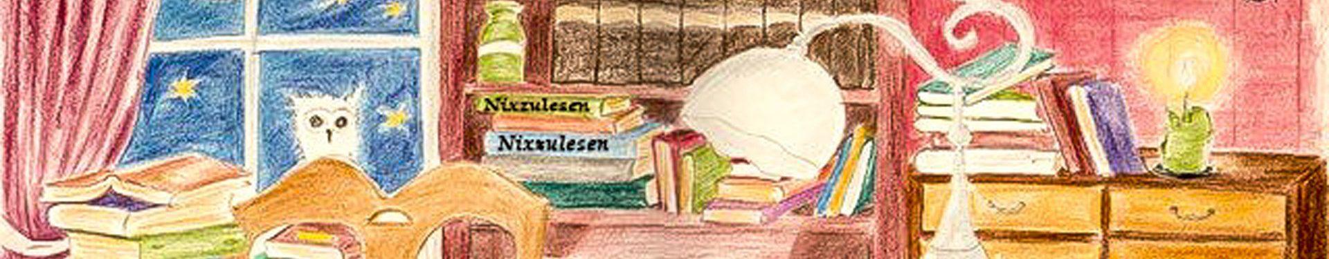 nix zu lesen