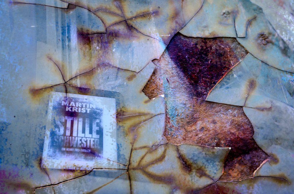 Martin Krist Stille Schwester auf www.nixzulesen.de