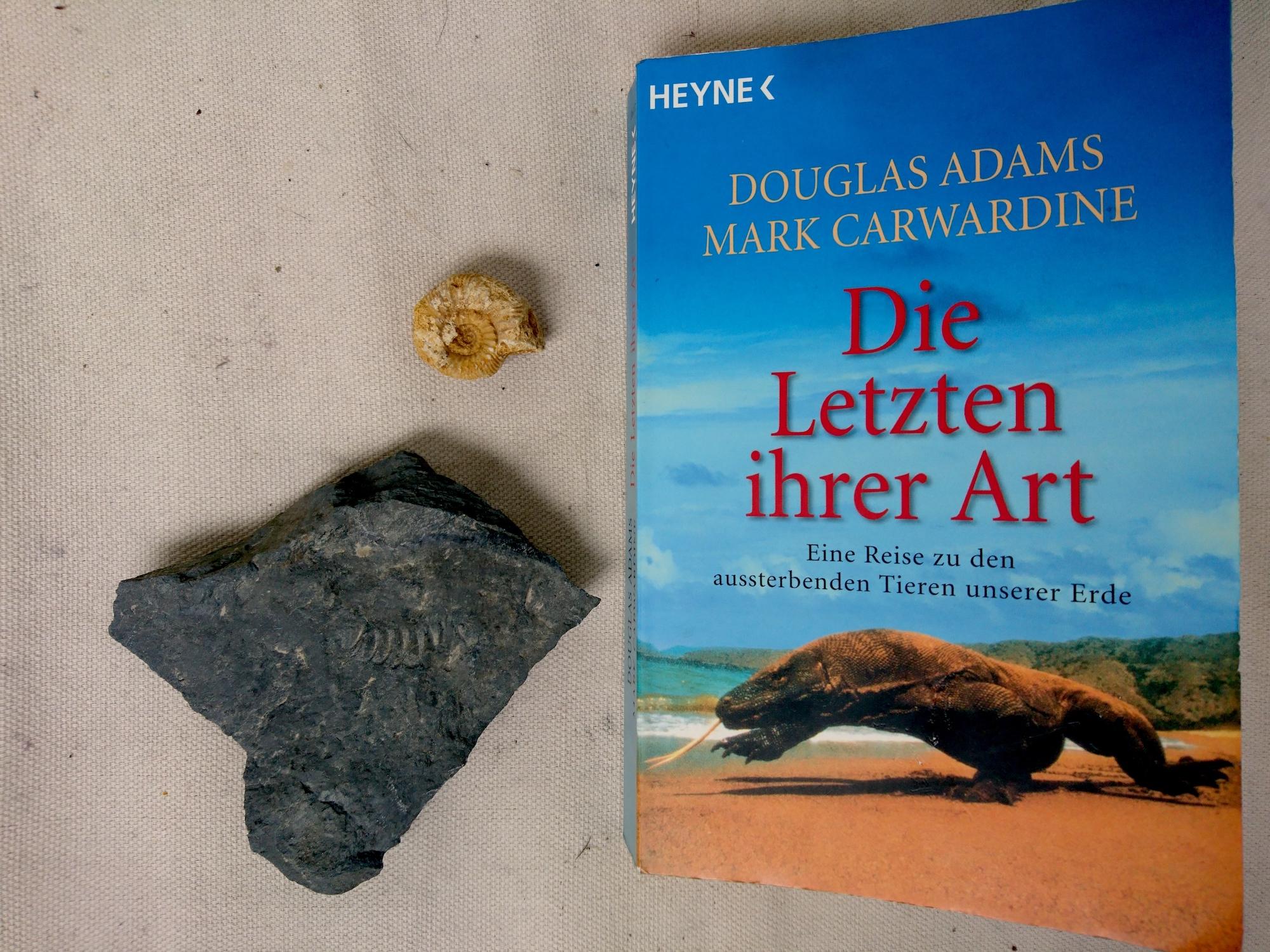die letzten ihrer Art auf www.nixzulesen.de